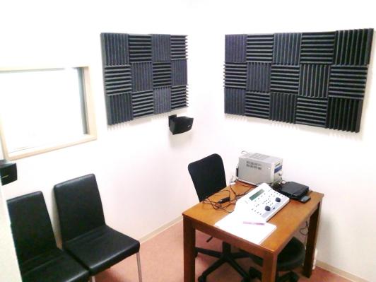 泉佐野補聴器センター