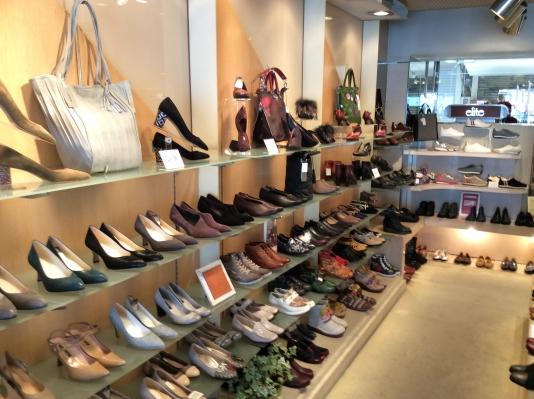 エリート靴店