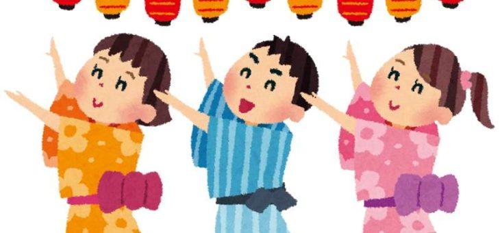 郷土芸能講座(佐野踊り)の練習会